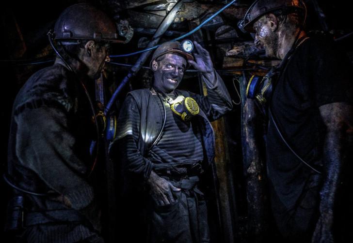 Кто остановил добычу угля в Австралии?