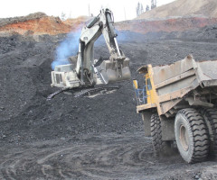 При взрыве метана на шахте в Кемеровской области пострадали 7 горняков