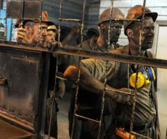 Причина пожара на шахте в Украине стала известна