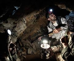 Производственных травм на шахтах Украины стало меньше