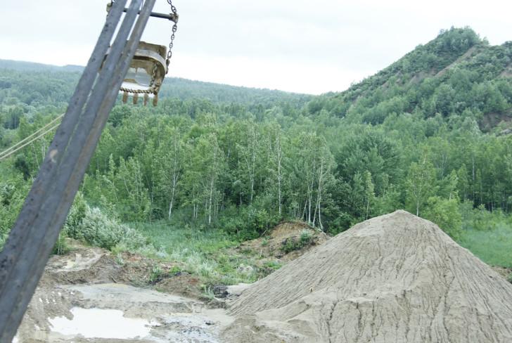 Разработку месторождения серебра в Якутии начнут в 2013 году