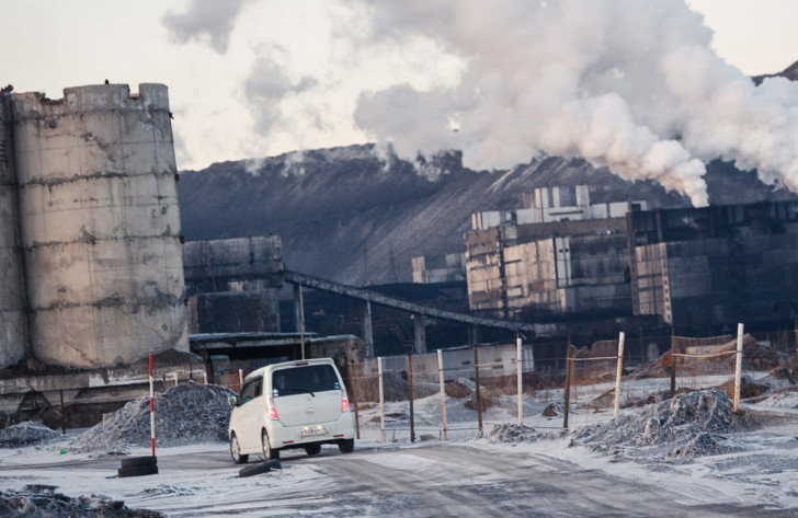 Угля в Коми хватит еще на сто лет