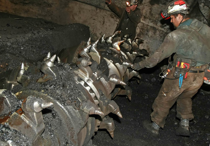 В Бурятии увеличат добычу бурого угля