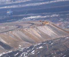 В Красноярском крае открыт новый золотой рудник