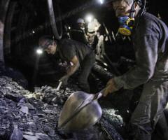 В Кузбассе из шахты эвакуировали горняков