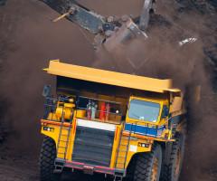Впервые на чукотской Кекуре не будут останавливать поиск золота на зиму