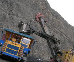 На шахте под Североуральском погиб человек