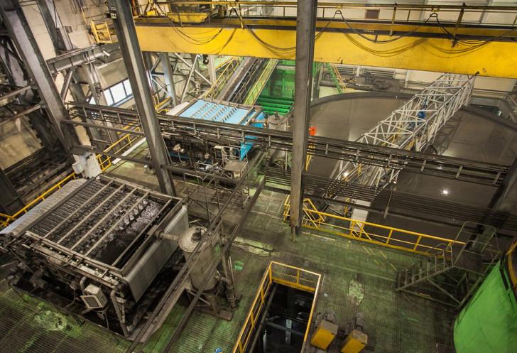 В Красноярском крае откроют медно-никелевый комбинат