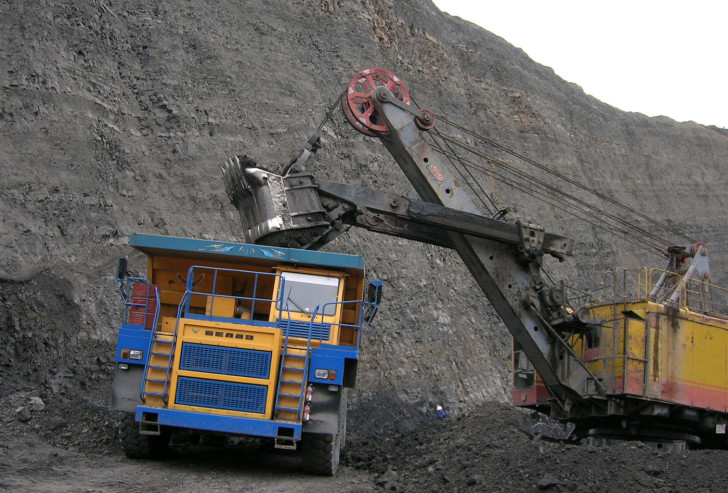 В Кузбассе началась виртуальная добыча угля