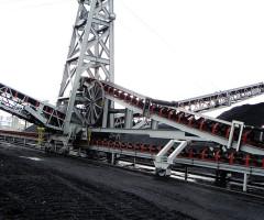 Инспекция угольных шахт в Сахалине