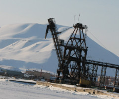 Новые цели в развитии металлургии