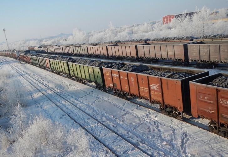 Порт Мууга открыт для перевозки угля из РФ