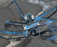 РегионСтрой с угля на золото