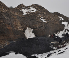 В Кемерово закроют несколько шахт