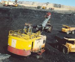 Продлен запрет на банкротство шахт
