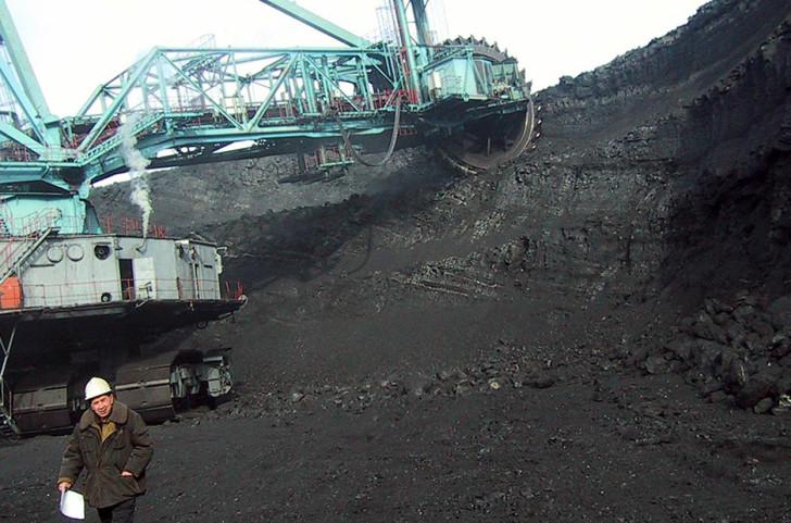 В Украине – мораторий на банкротство шахт