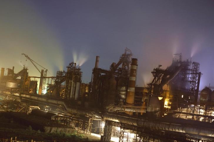 Тимченко развивает добычу и перевалку угля