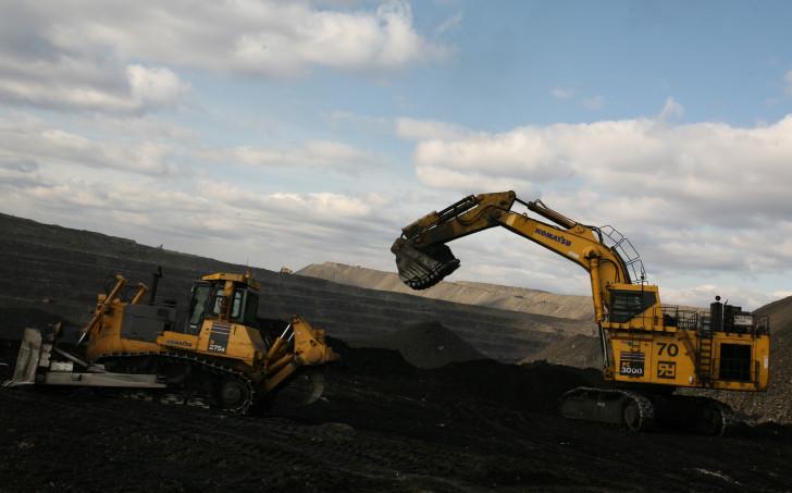 BHP Billiton и Mitsubishi продают рудник Gregory-Crinum