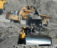 На руднике Кумтор возобновили работы после беспорядков