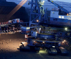 Австралийский уголь обрушил цены