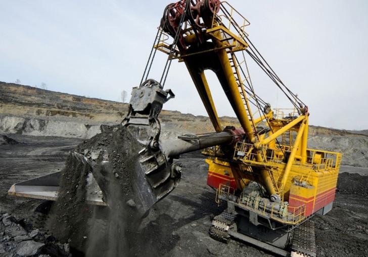 Специалисты выясняют причины повышения уровня метана в шахте Большевик