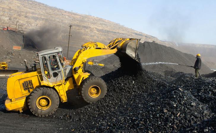 Из Кузбасса вывозят запасы угля дополнительные 500 полувагонов