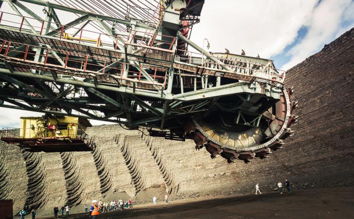 На шахте Талдинская-Южная рабочего раздавило углем