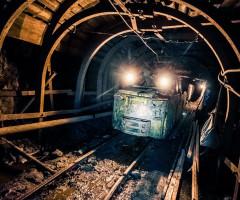 На украинских шахтах за сутки погибли четыре человека