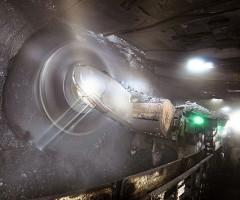 Перегрев ленты конвейера парализовал работу шахты в Междуреченске