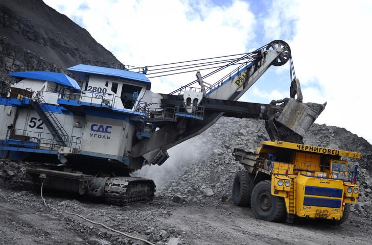 Причиной крупнейшего техногенного сейсмособытия в Кузбассе стала добыча угля