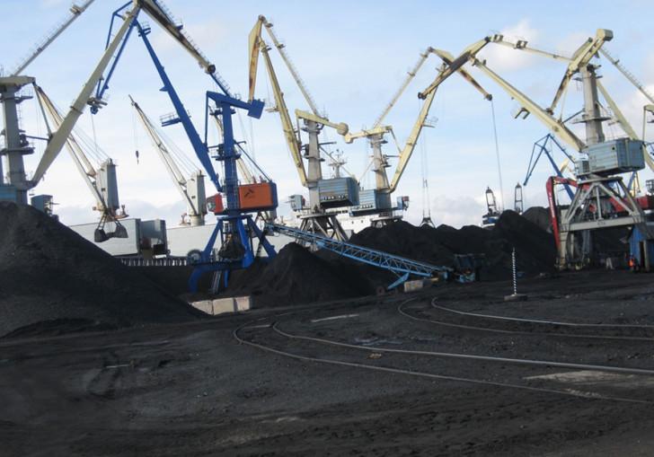 Роснефть планирует добывать уголь на Сахалине