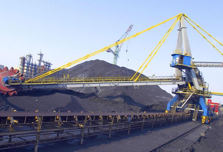 В чукотских шахтах внедрят технологию подземной газификации угля