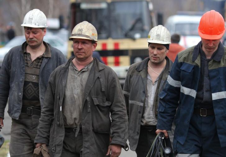 Голодовка хакасских шахтеров обернулась госпитализацией