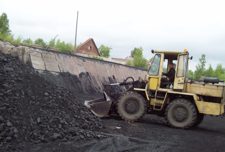 Государство выделяет средства на строительство очистных сооружений в Кизеле
