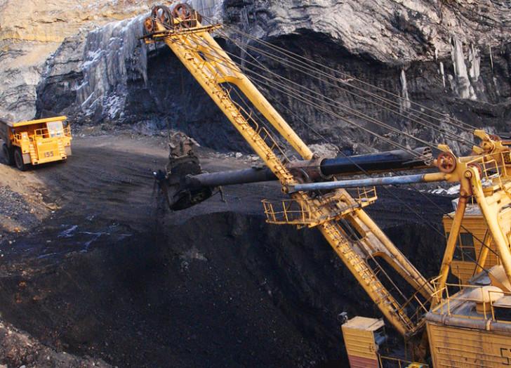 Иркутскнедра объявляет аукционы на право добычи каменного угля