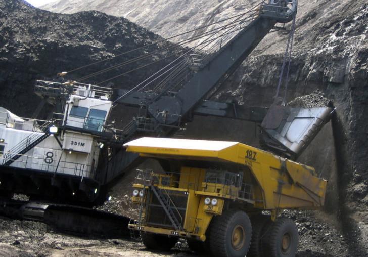 Квоты на импорт коксующегося угля в Украину могут вырасти на 1 млн тонн