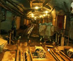 В шахте на Луганщине погибли три человека