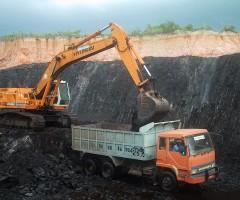 Производство угля Coal Energy сократилось в три раза