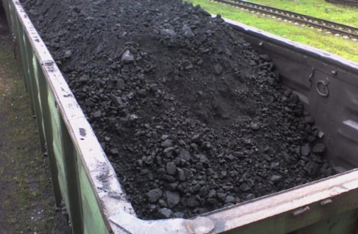 Россия может запретить импорт угля из Украины