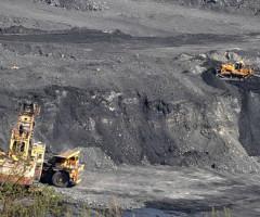 Россию ждет рост добычи угля
