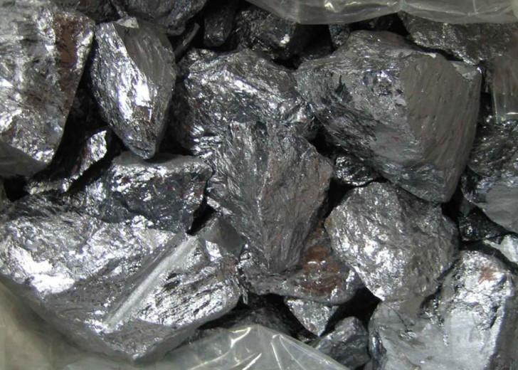 Русал и СУЭК будут использовать полукокс бурого угля для производства кремния