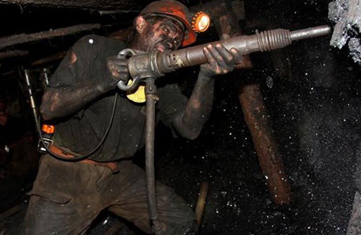 В России увеличились поставки угля