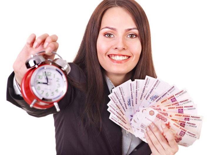 Безвозмездный кредит на развитие малого бизнеса