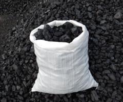 Где купить каменный и древесный уголь для отопления дома в мешках