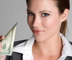 В каком банке можно взять кредит наличными в 20 лет без риска быть обманутым