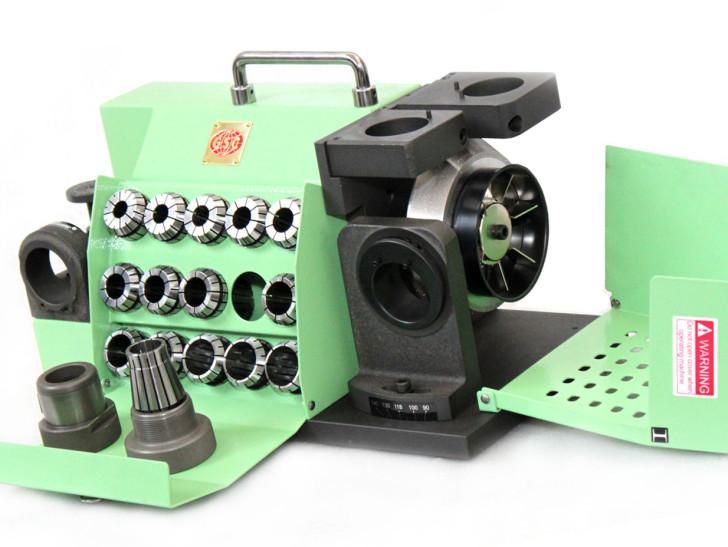Переносной станок для заточки сверл и зенкеров BSM 20