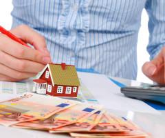 Банковские кредиты под залог недвижимости в СанктПетербурге