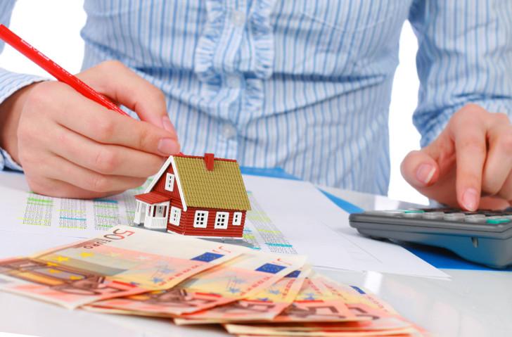 Банковские кредиты под залог недвижимости в Санкт-Петербурге