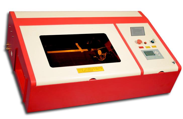 Выгодно купить станок для лазерной резки фанеры