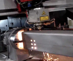 Где купить станок для лазерной резки металла